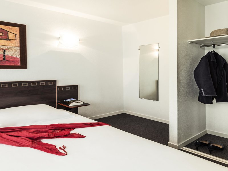 Aparthotel Adagio access Toulouse Jolimont-Guest Room<br/>Image from Leonardo