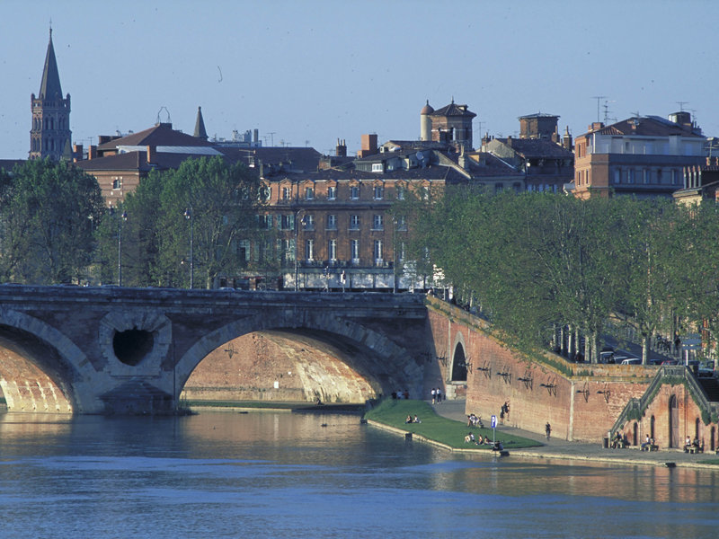 Aparthotel Adagio access Toulouse Jolimont-Other<br/>Image from Leonardo