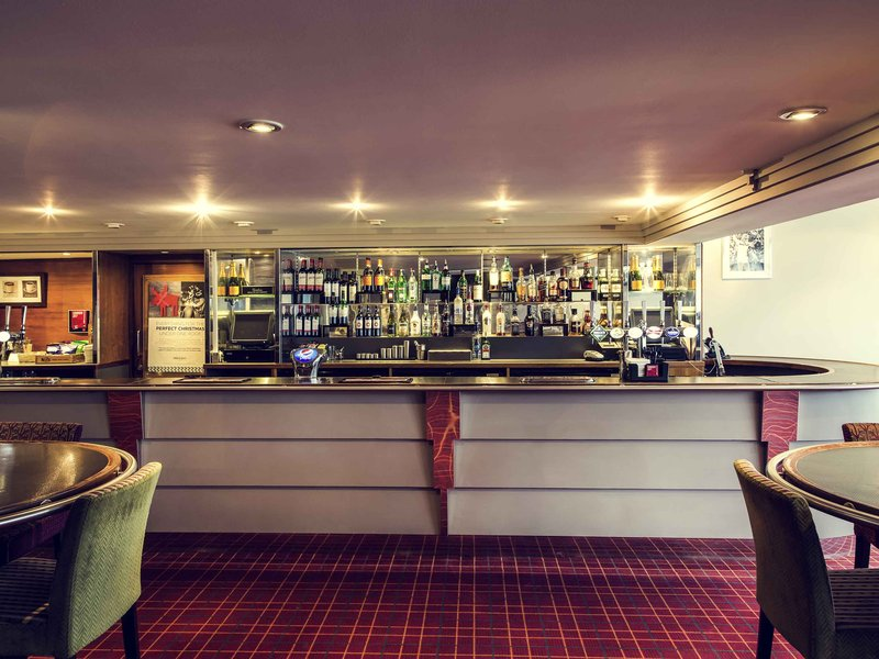 Mercure London Watford Hotel-Interior<br/>Image from Leonardo