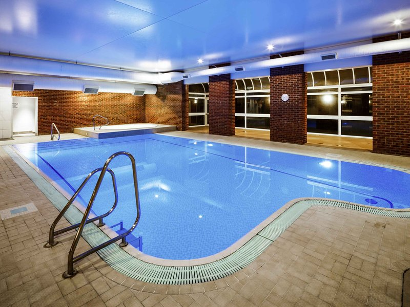 Mercure London Watford Hotel-Spa<br/>Image from Leonardo