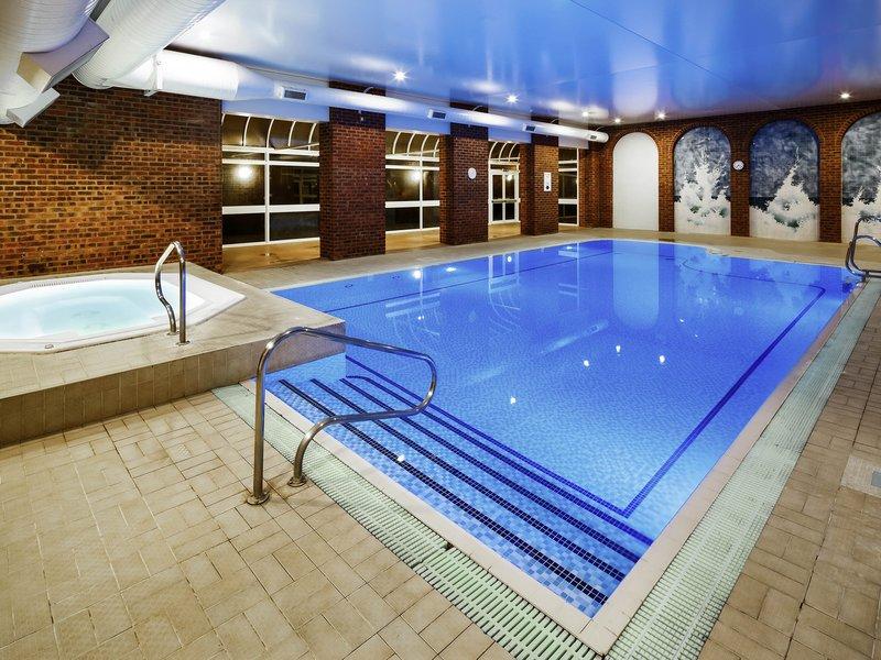 Mercure London Watford Hotel-Other<br/>Image from Leonardo
