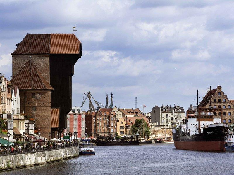 Mercure Gdansk Stare Miasto-Other<br/>Image from Leonardo