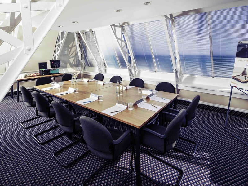 Mercure Brighton Seafront-Meeting Room<br/>Image from Leonardo