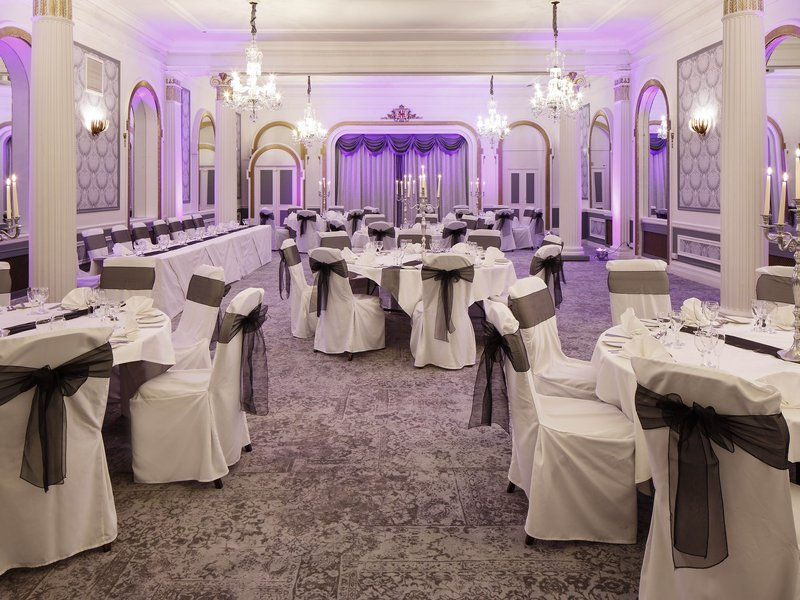 Mercure Brighton Seafront-Wedding<br/>Image from Leonardo