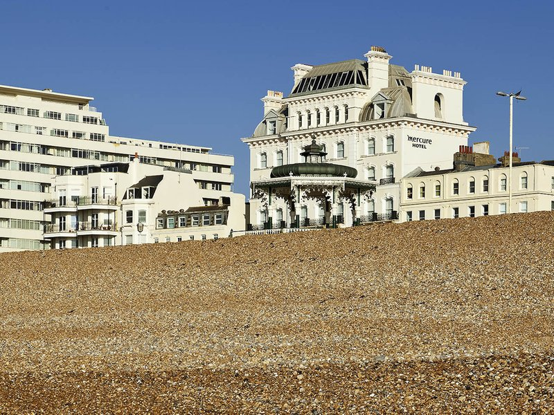 Mercure Brighton Seafront-Other<br/>Image from Leonardo
