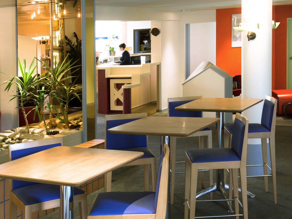 Novotel Macon Nord-Interior<br/>Image from Leonardo