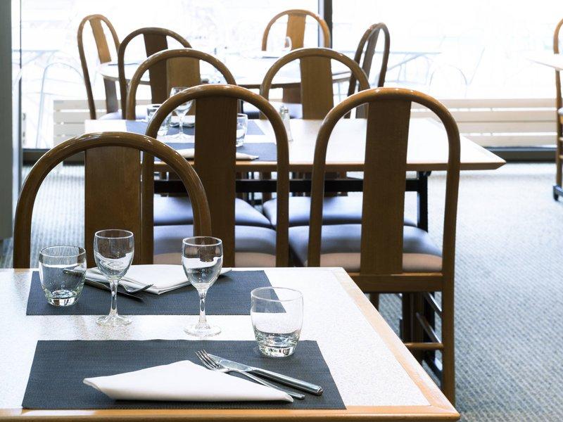 Novotel Macon Nord-Restaurant<br/>Image from Leonardo
