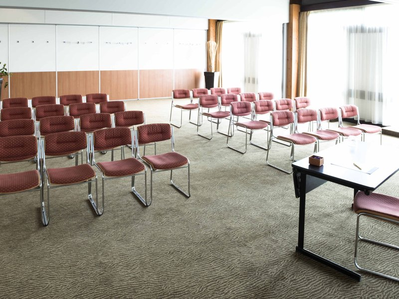 Novotel Macon Nord-Meeting Room<br/>Image from Leonardo