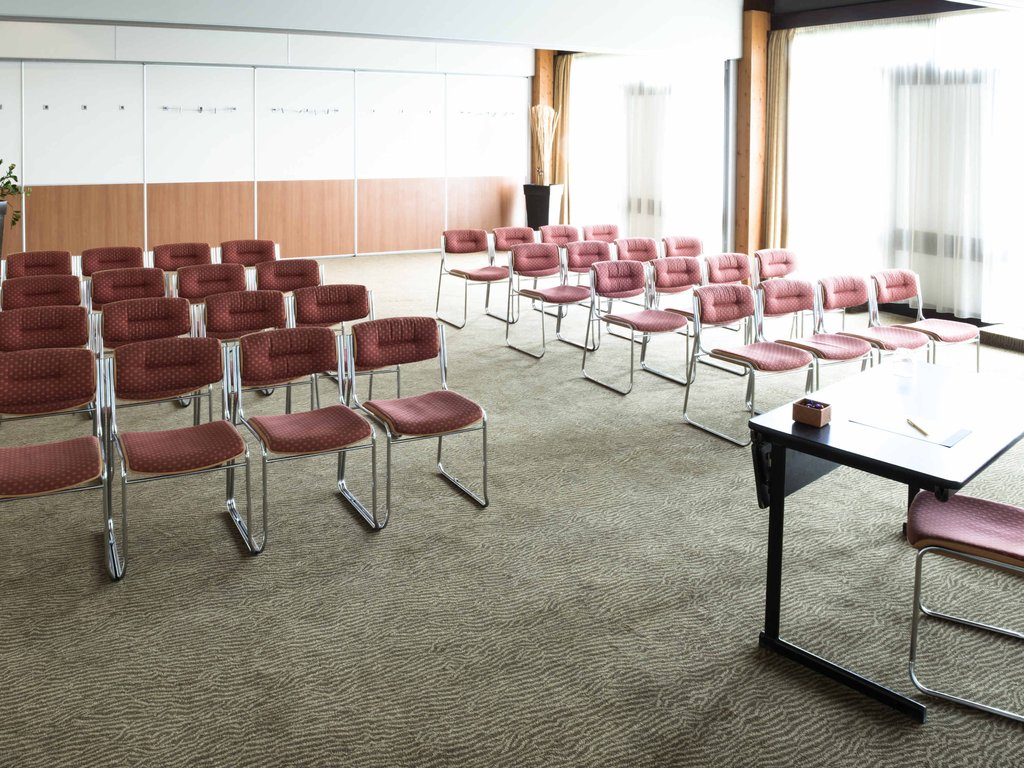 Novotel Macon Nord-Meeting Room<br/>Image from Leonardo