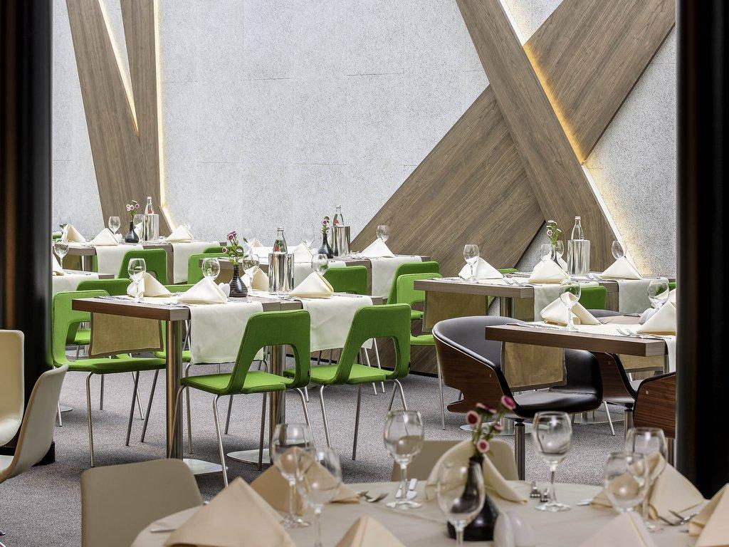 Novotel Hannover-Restaurant<br/>Image from Leonardo