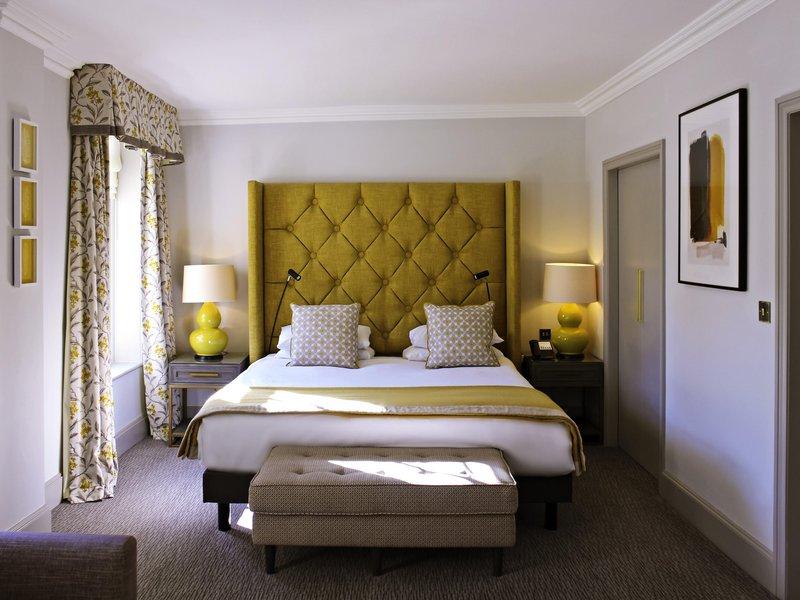Mercure Farnham Bush-Guest Room<br/>Image from Leonardo