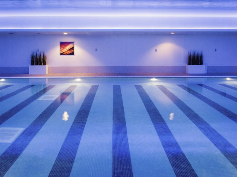 Mercure Sheffield Parkway Hotel-Recreational Facilities<br/>Image from Leonardo