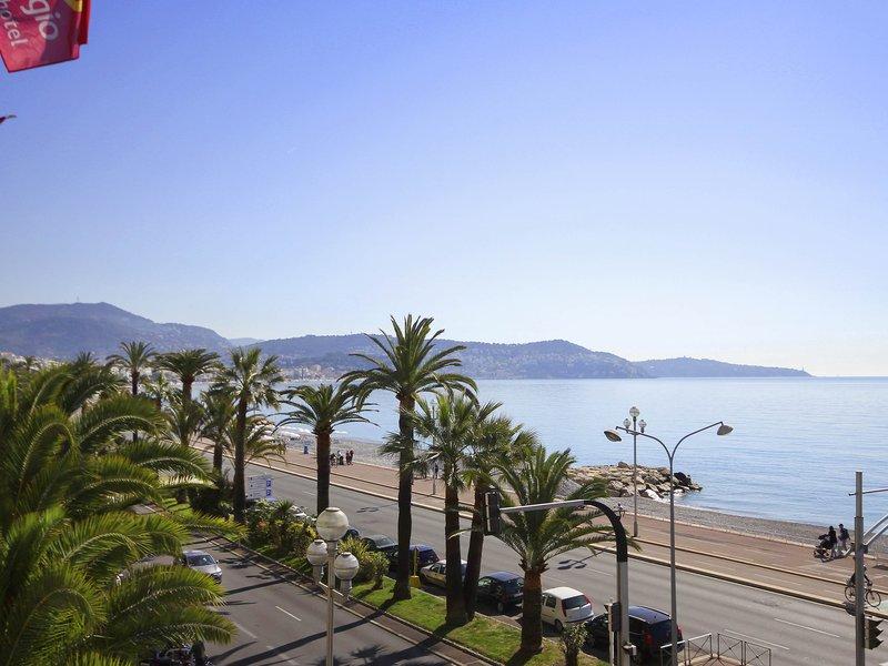 Adagio Nice Promenade Des Anglais-Exterior<br/>Image from Leonardo