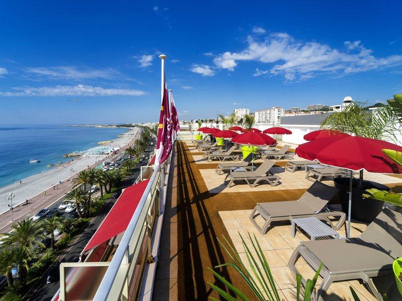 Adagio Nice Promenade Des Anglais-Recreational Facilities<br/>Image from Leonardo
