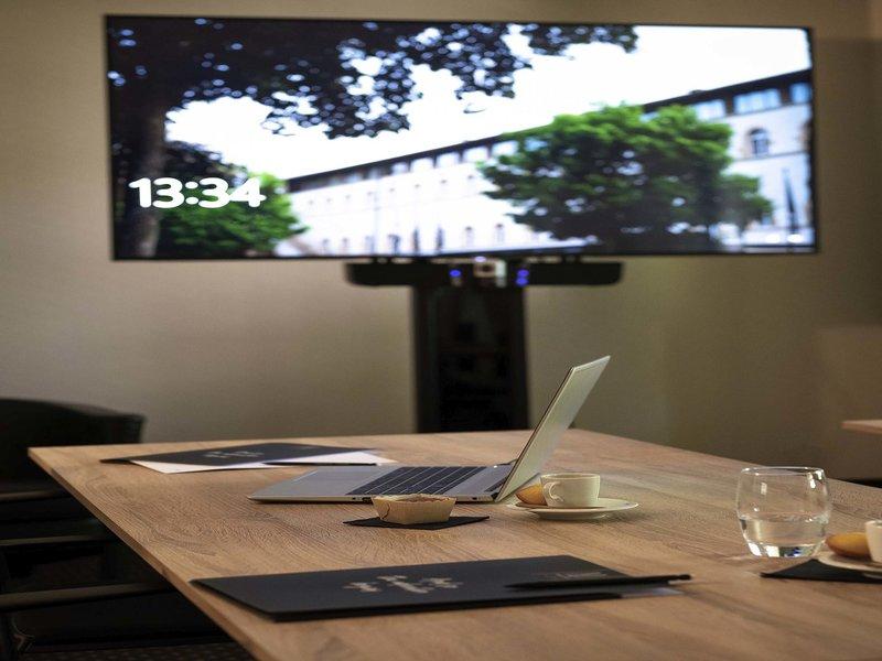 Mercure Metz Centre-Meeting Room<br/>Image from Leonardo