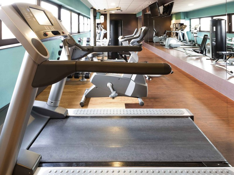 Novotel Sheffield Centre-Recreational Facilities<br/>Image from Leonardo