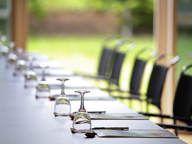 Pullman Stuttgart Fontana-Meeting Room<br/>Image from Leonardo