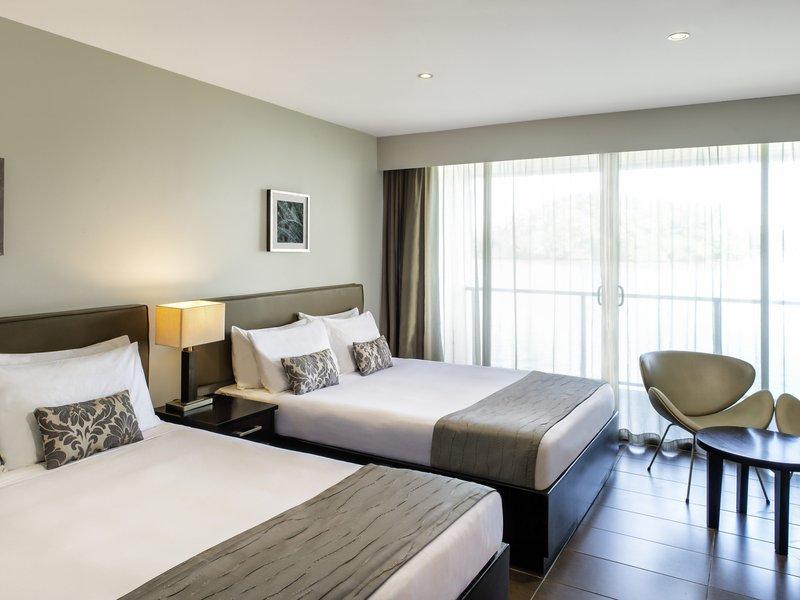 Novotel Suva Lami Bay-Guest Room<br/>Image from Leonardo