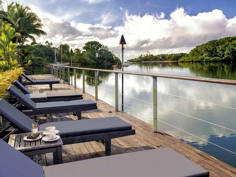 Novotel Suva Lami Bay-Restaurant<br/>Image from Leonardo