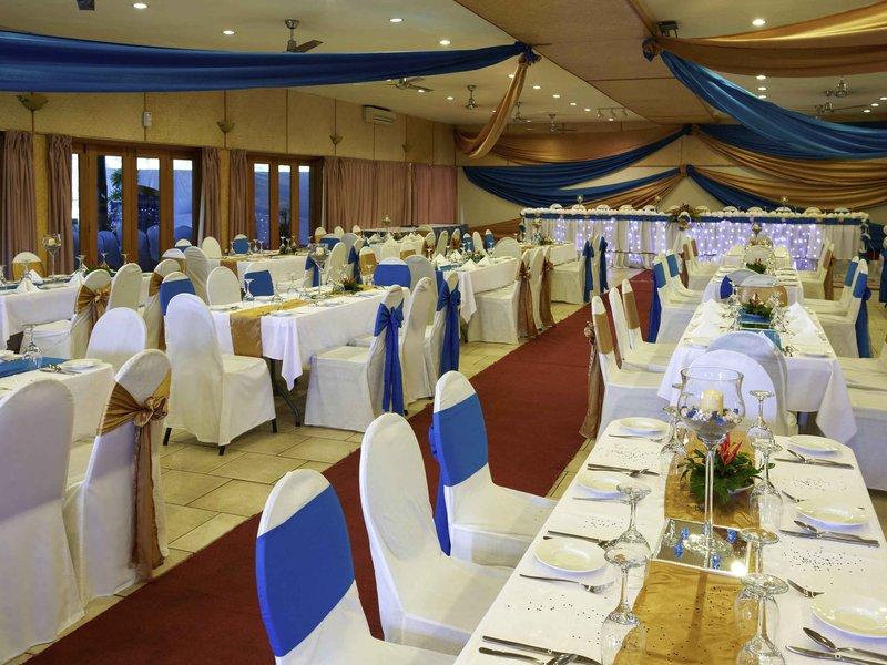 Novotel Suva Lami Bay-Wedding<br/>Image from Leonardo