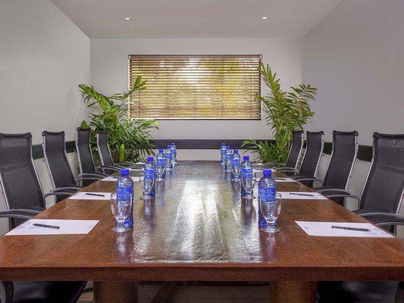 Novotel Suva Lami Bay-Meeting Room<br/>Image from Leonardo