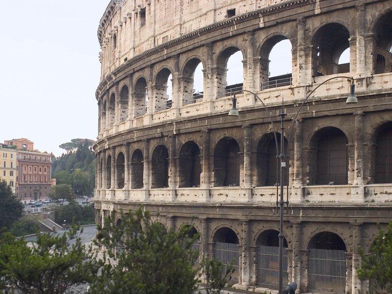 Adagio Rome Vatican-Other<br/>Image from Leonardo