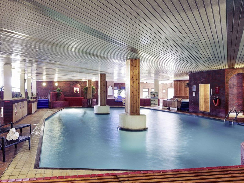Mercure Maidstone Great Danes Hotel-Spa<br/>Image from Leonardo