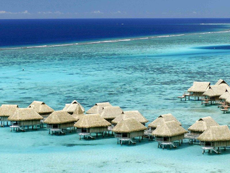 Sofitel Moorea Ia Ora Beach Resort-Exterior<br/>Image from Leonardo
