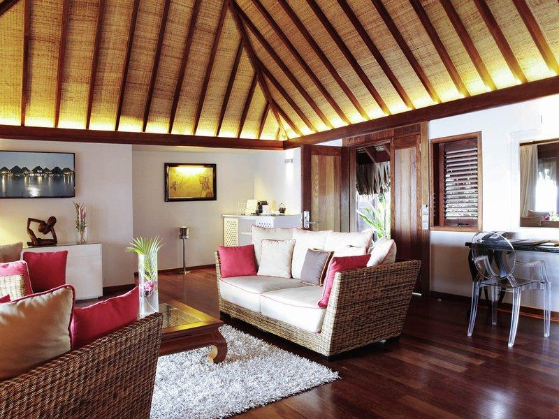 Sofitel Moorea Ia Ora Beach Resort-Other<br/>Image from Leonardo