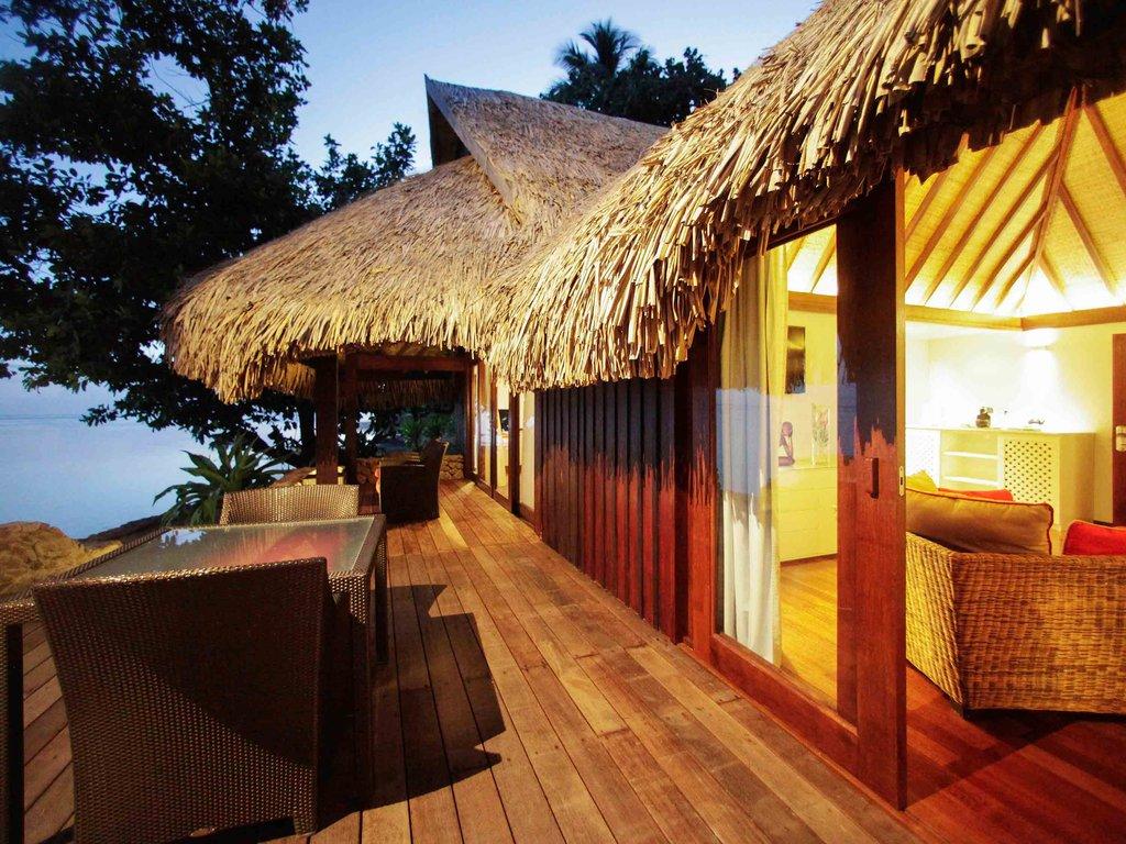 Sofitel Moorea Ia Ora Beach Resort - Other <br/>Image from Leonardo