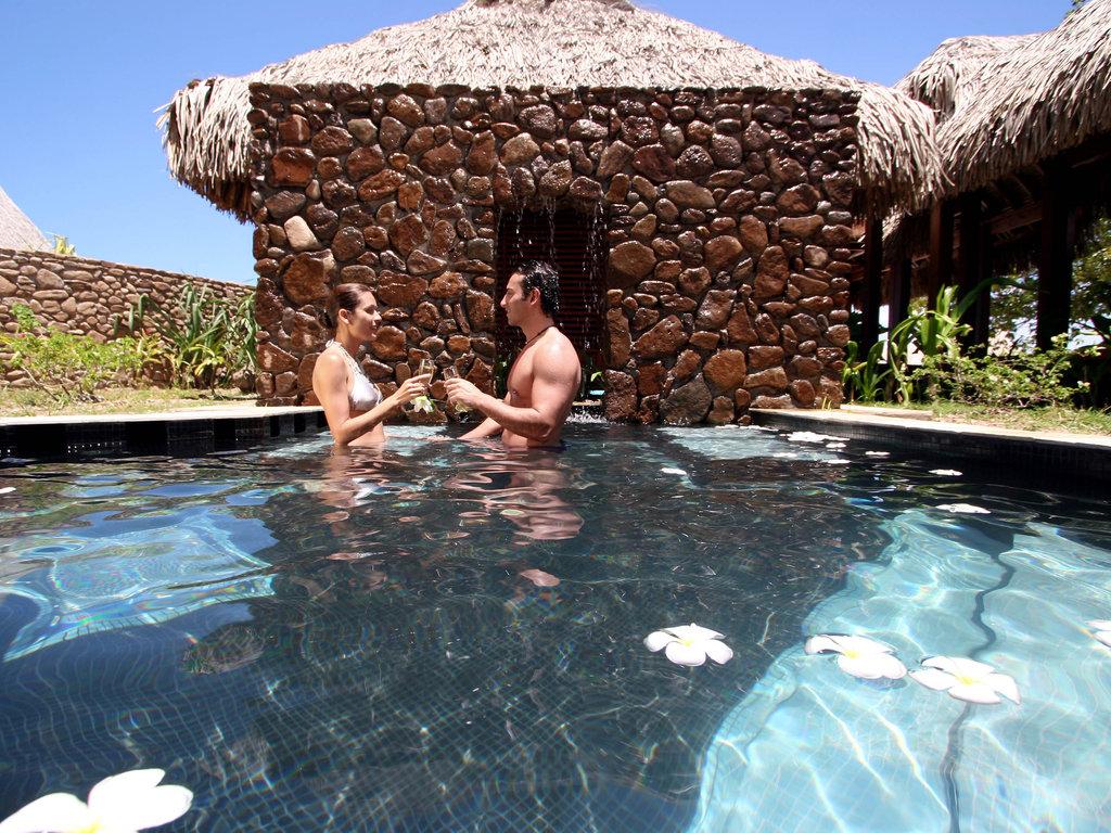 Sofitel Moorea Ia Ora Beach Resort - Spa <br/>Image from Leonardo