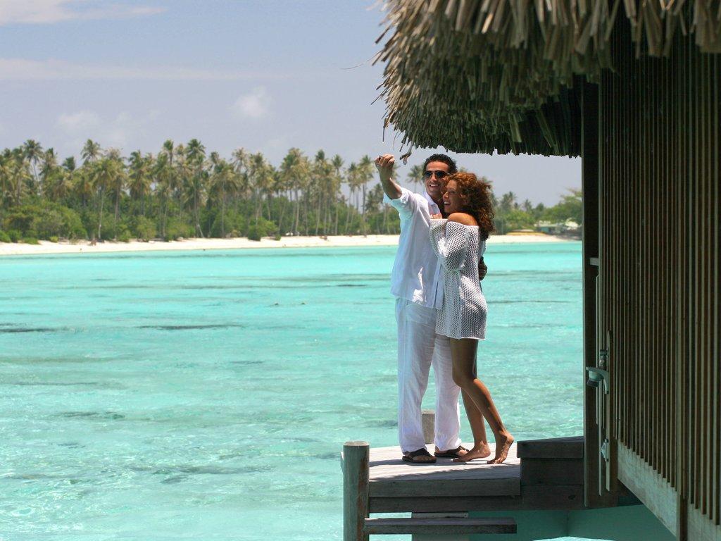 Sofitel Moorea Ia Ora Beach Resort - Wedding <br/>Image from Leonardo