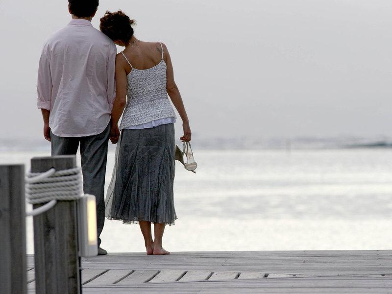Sofitel Moorea Ia Ora Beach Resort-Wedding<br/>Image from Leonardo
