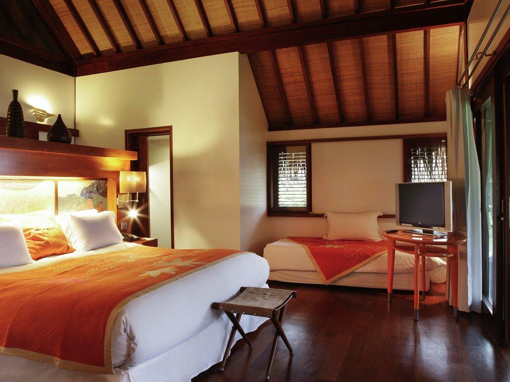 Sofitel Moorea Ia Ora Beach Resort - Guest Room <br/>Image from Leonardo
