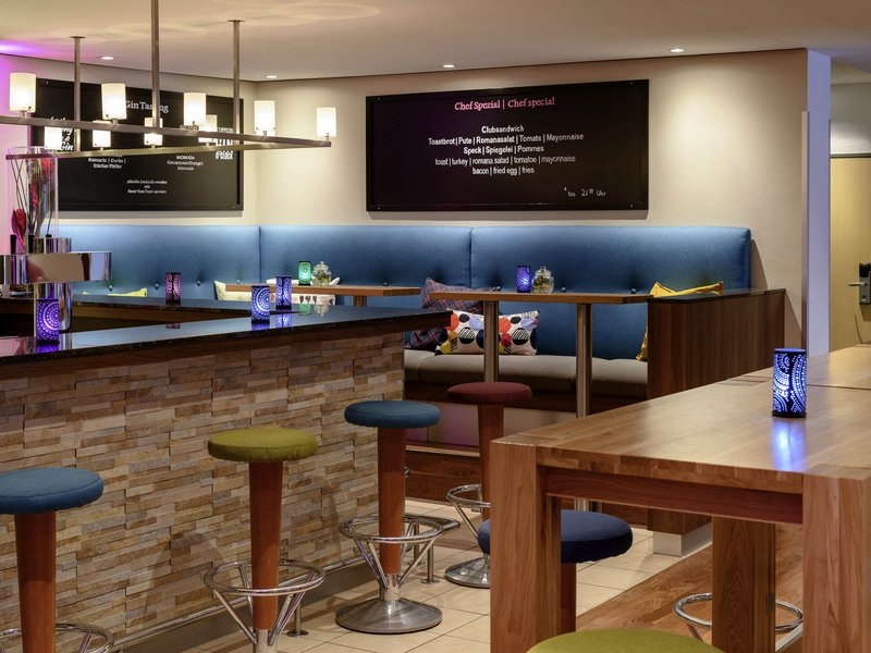 Mercure Hotel Koblenz-Bar/Lounge<br/>Image from Leonardo