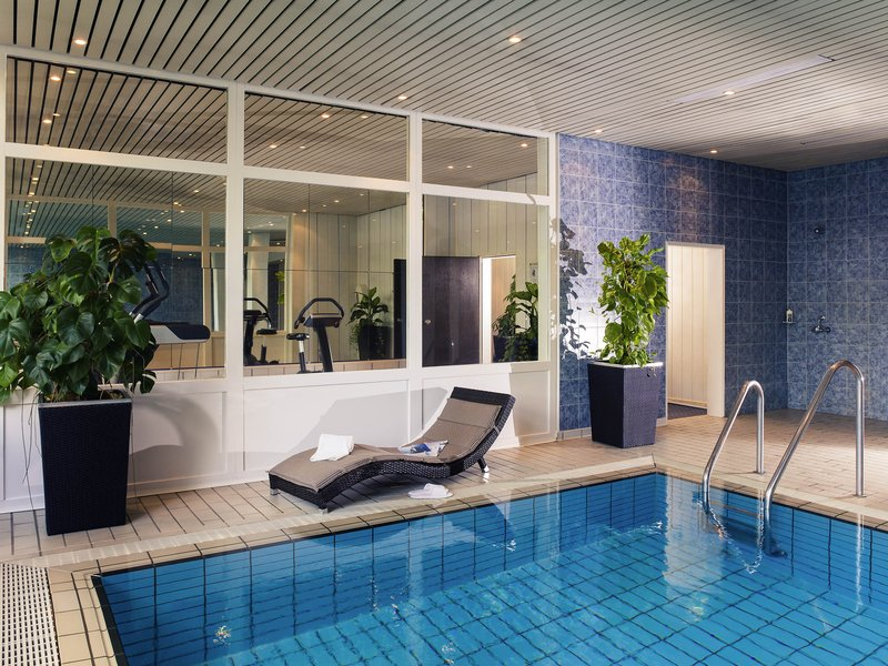 Mercure Hotel Koblenz-Recreational Facilities<br/>Image from Leonardo