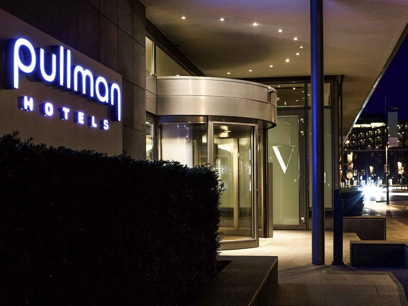 Pullman Eindhoven Cocagne-Other<br/>Image from Leonardo