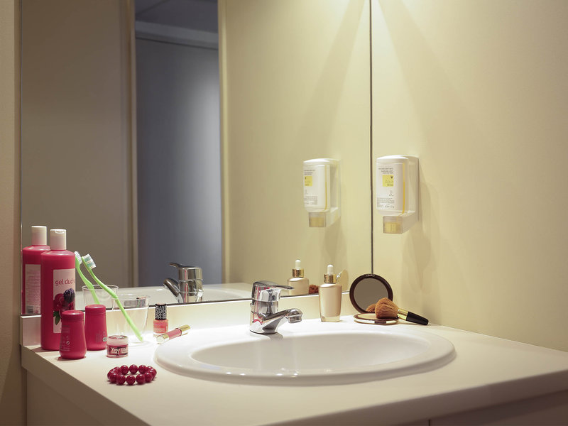 Aparthotel Adagio Access Avignon-Recreational Facilities<br/>Image from Leonardo