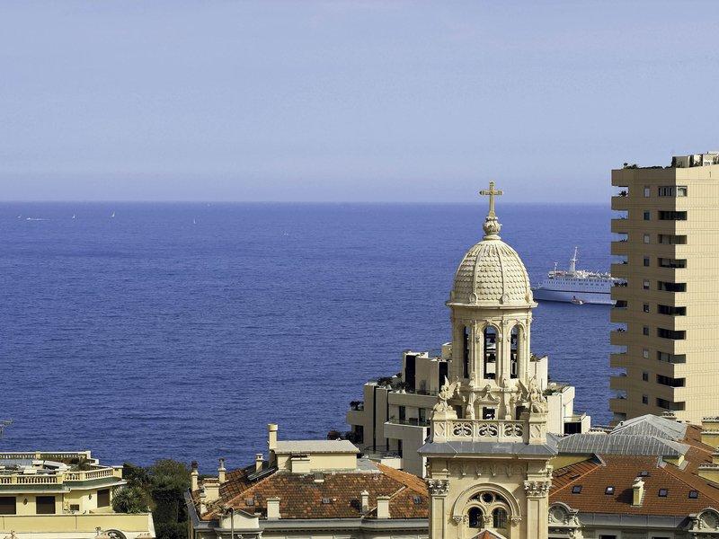Adagio Monaco Palais Josephine-Other<br/>Image from Leonardo