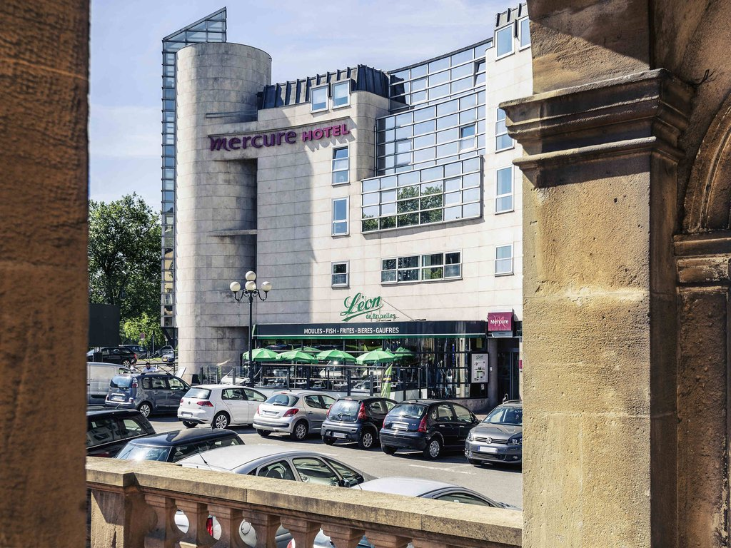 Mercure Thionville Centre-Other<br/>Image from Leonardo