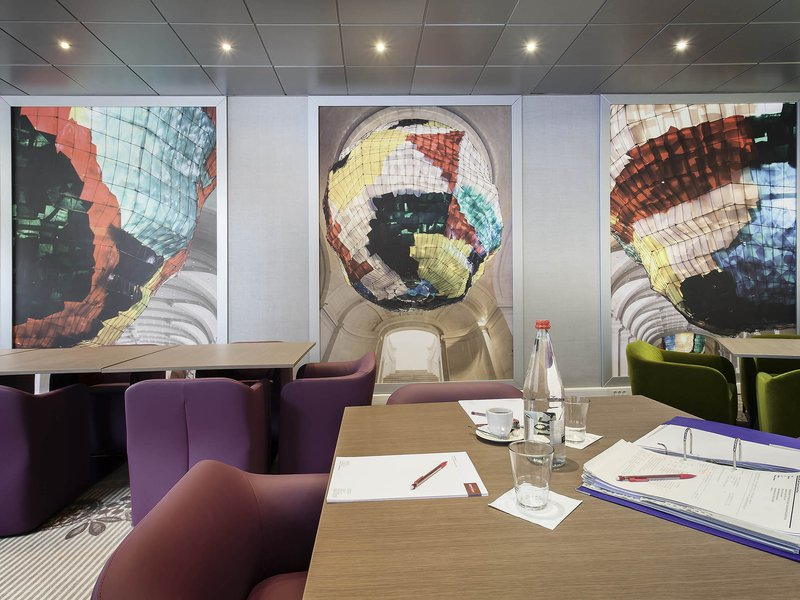 Mercure Lille Centre Grand Palace-Meeting Room<br/>Image from Leonardo
