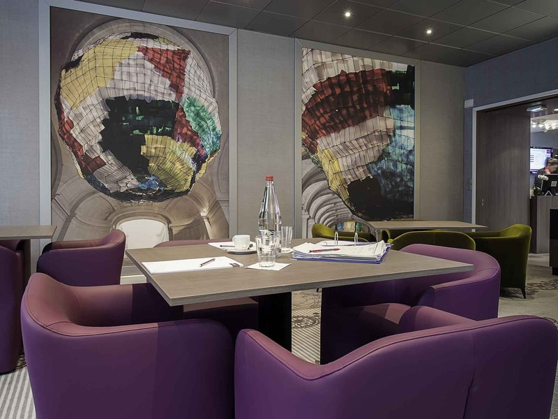 Mercure Lille Centre Grand Palace-Other<br/>Image from Leonardo