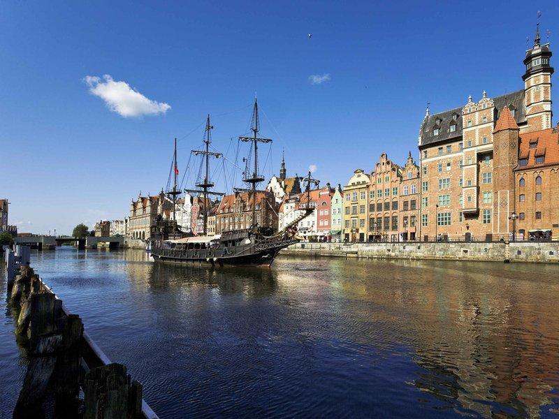 Novotel Gdansk Marina-Other<br/>Image from Leonardo