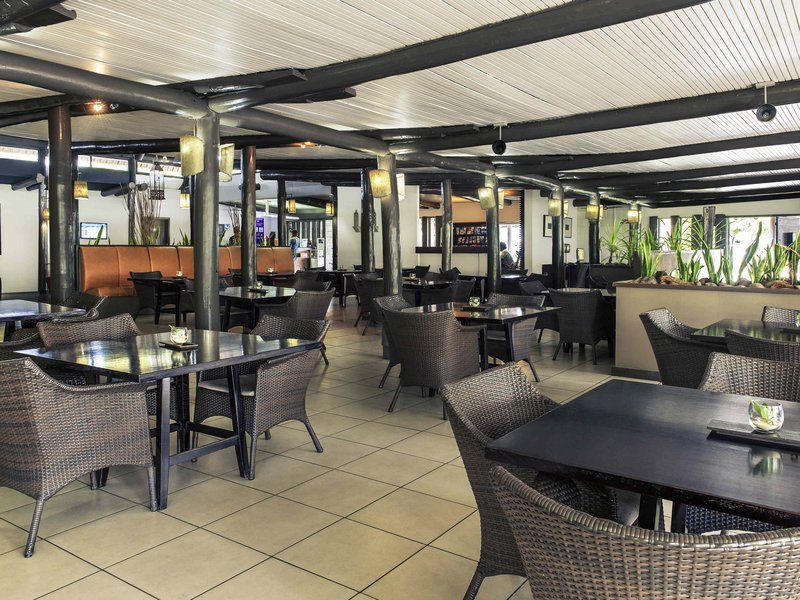 Mercure Nadi-Restaurant<br/>Image from Leonardo