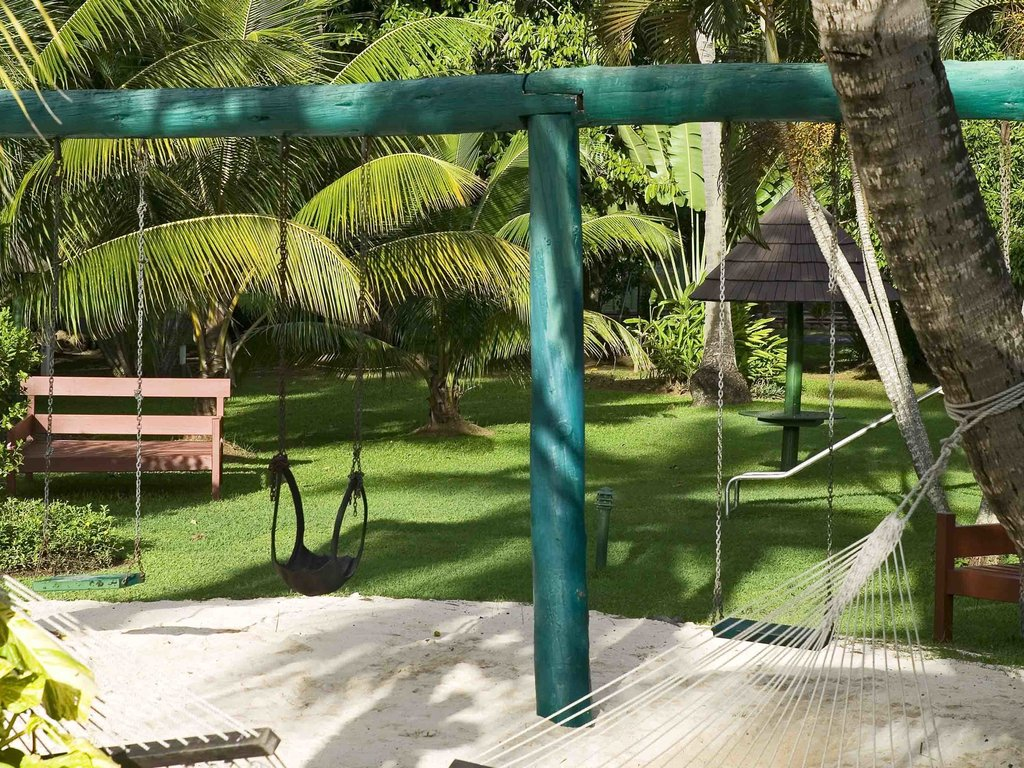 Mercure Nadi-Recreational Facilities<br/>Image from Leonardo