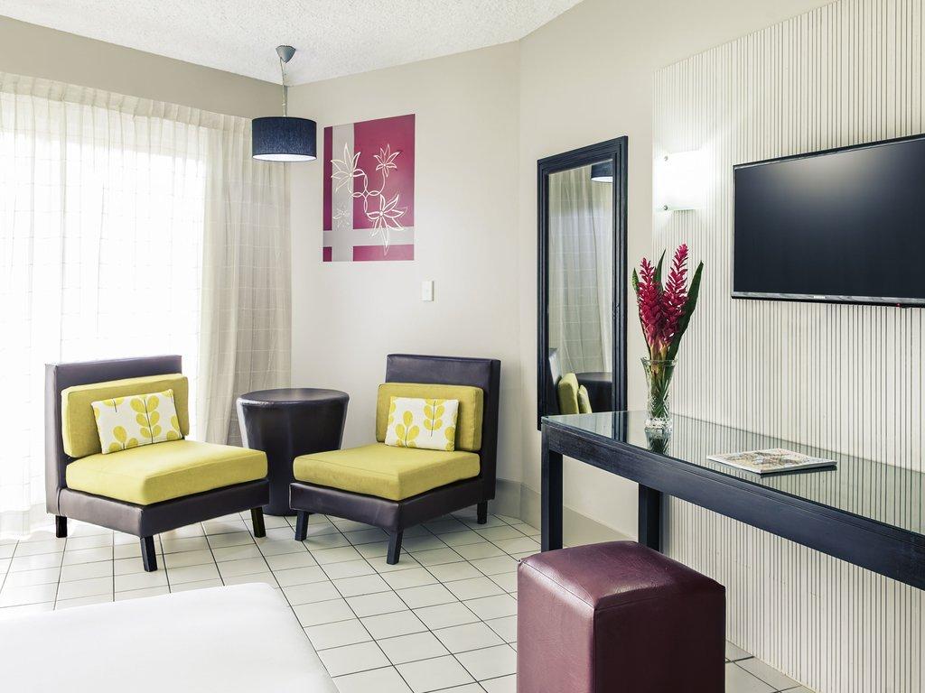 Mercure Nadi-Guest Room<br/>Image from Leonardo
