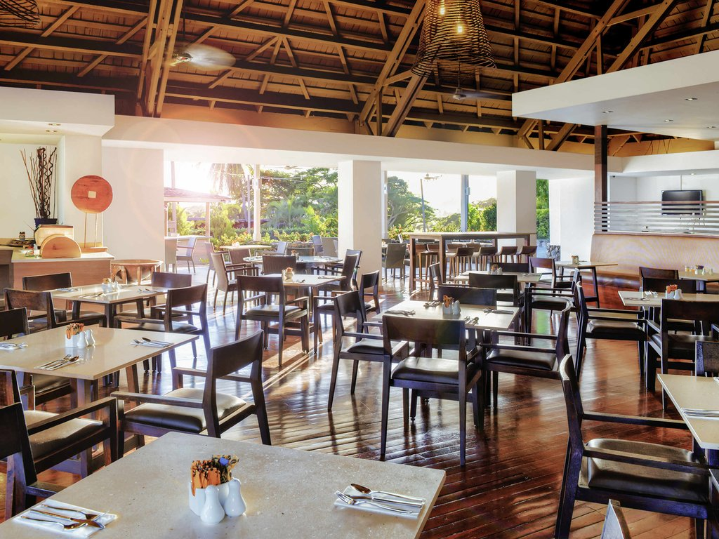 Novotel Nadi-Restaurant<br/>Image from Leonardo