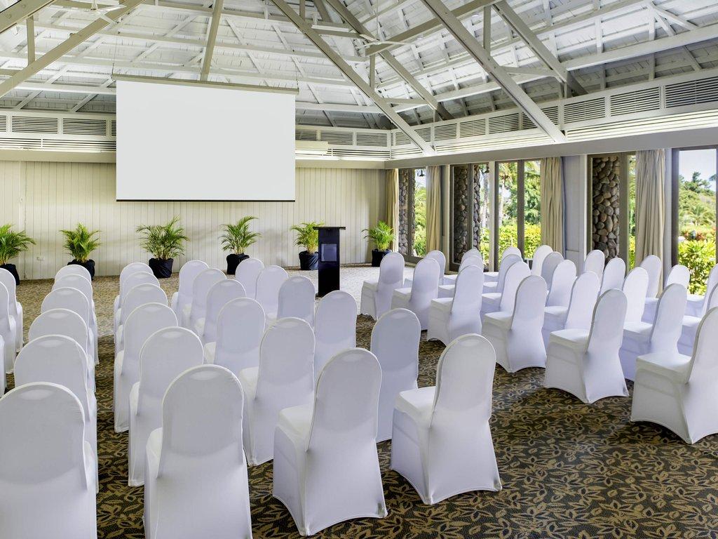 Novotel Nadi-Meeting Room<br/>Image from Leonardo