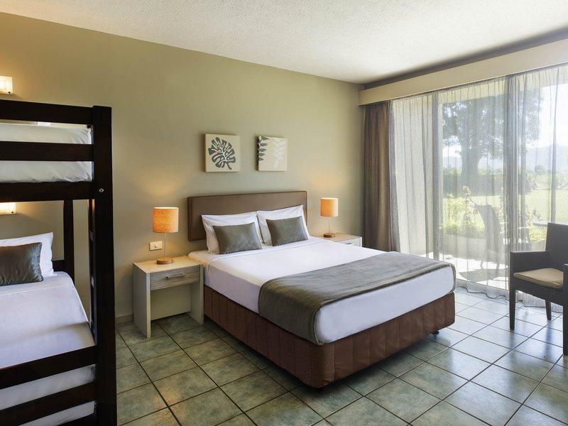 Novotel Nadi-Guest Room<br/>Image from Leonardo