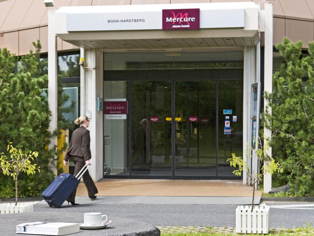 Mercure Hotel Bonn Hardtberg-Exterior<br/>Image from Leonardo